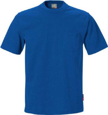 Fristads MATCH T-SHIRT  7391 TM 100779  (Royal Blue)